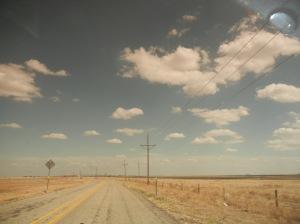 Prærieland. Texas.